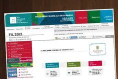 Programa de actividades de la FIL Guadalajara 2013 - Diario Judío: Diario de la Vida Judía en México y el Mundo