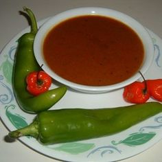 """Bob's Habanero Hot Sauce - Liquid Fire 