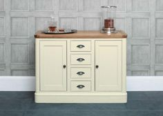 Copeland Painted Options from George Tannahill & Sons Cupboard Storage, Furniture Styles, Cupboards, Sideboard, Sons, Vanity, Painting, Armoires, Dressing Tables
