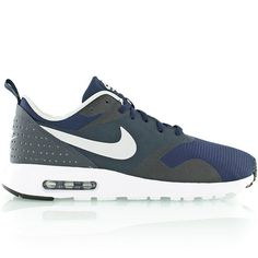 Nike Air Max Tavas Gris Anthracite