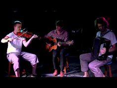 Effra - Snow. I love Celtic folk music and especially a good Celtic fiddler.  So lively!