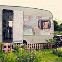 Caravan pimpen: maak van je caravan of camper een gezellige blikvanger Gewoon leuker