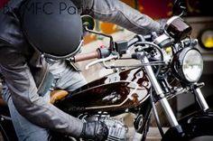 1 SUZUKI VANVAN VAN-VAN Metropolitan MFC Design - Préparation motos, peinture, design, tuning, Suzuki - Kawasaki