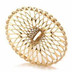 3ders.org - 'Precious' 3D printed gold aims to revolutionize UK jewellery industry | 3D Printer News & 3D Printing News