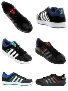 6e3169b3ba3 Tênis Adidas Varial Low em super oferta