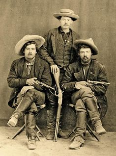 100 Best Historical Photos of the American West - True West Magazine