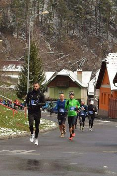 Semimaraton Intersport Brasov
