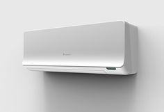 Indoor Air Conditioner | design by Marek Weidlich