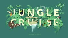 45th Anniversary Wallpaper: The Jungle Cruise   Disney Parks Blog