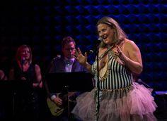 The Tender Side of Bridget Everett, New York's Sexiest, Most Terrifying Alt-Cabaret Sensation