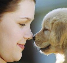 Vivere con un cane fa bene alla salute del cuore!
