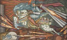 David of Sasun The Armenian Folk Epic, second printing, illustrations by Hakob Kojoyan, Yerevan Haypethrat, Armenian History, Cradle Of Civilization, Popular Stories, David, Fairytale Art, Historian, Illustrators, Fairy Tales, Medieval