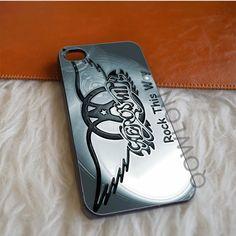 Aerosmith Rock This Way iPhone 4 | 4S Case