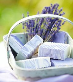 Tips for Growing, Cooking and Decorating with Lavender | Midwest Living