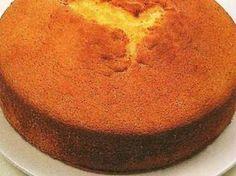 Queque de naranja   Recetas de pastelería