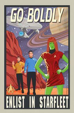Star Trek #3 (2011)