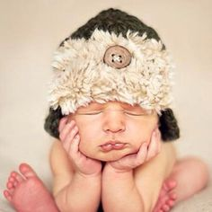 love the hat. I need to make this