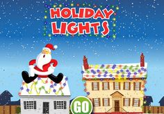 English    is    FUNtastic: Christmas interactive game - Click and drag the mo...