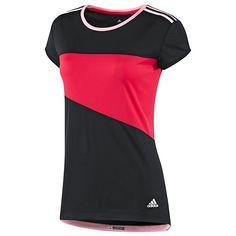 Adidas Pink Ribbon Short Sleeve Tee