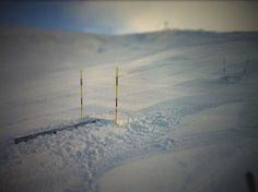 Mini Shred @ CairnGorm Mountain, Scotland