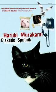 ELSKEDE SPUTNIK - Murakami
