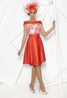 Consigue el vestido Donna 7737 en Cabotine. Todo en las últimas tendencias y los mejores diseños.