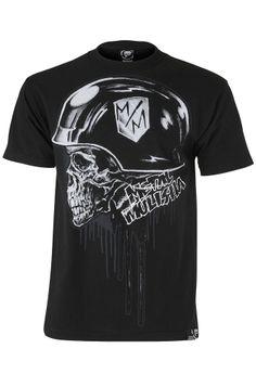 Metal Mulisha Disturb Men's T-Shirt, £27.99
