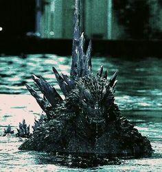 Godzilla 2000-2001!