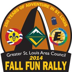 Fall Fun Rally 2014!