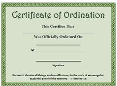 Certificate Of ordination Template Certificate Of ordination Template . Certificate Of ordination Template . 330 Best Editable Certificates Awards Images In 2020 Graduation Certificate Template, Free Certificate Templates, Free Printable Certificates, Certificates Online, Templates Printable Free, Free Printables, Magazine Subscription Gift, Massage Gift Certificate, Passport Card