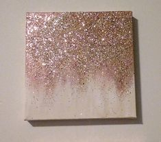 Check out this item in my Etsy shop https://www.etsy.com/listing/591598711/handmade-abstract-glitter-painting