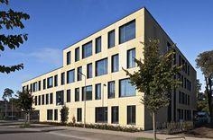 DinamiC CCC (Project) - Carlo Schmid Schule - PhotoID #318024 - architectenweb.nl
