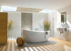 Intérieur de lux baignoire design baignoire retro