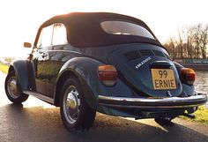 1979 Volkswagen Beetle 1303