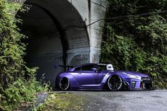 Nissan GTR body kit by AIMGAIN. Stunning gran touring style wide body kit for 2017 and up Nissan GTR Nissan Gtr R35 2017, Wide Body Kits, White Bodies, Nissan Skyline, Touring, Cars, Type, Luxury Cars, Wall