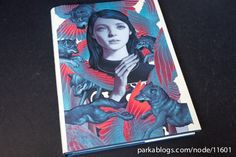 Fables Covers: The Art of James Jean (2015 New Edition) - 01
