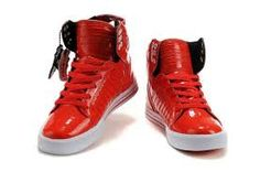 top shoes