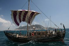 ancient phoenician ships - Google Search