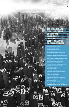 Folha de S. Paulo, print - danilo blume // copywriter