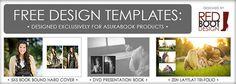 AsukaBook Free Photoshop Design Templates