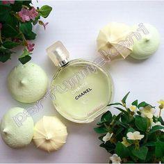 Chanel Chance Fraiche  Detaylı bilgi ve sipariş için whatsapp veya DM yoluyla iletişime geçiniz Whatsapp: 0536 267 7917 www.parfummekani.com