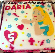 Torte decorate in pdz - Marikacakes