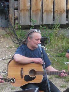 Edu Kettunen @ Pyhä Unplugged 2009