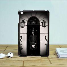 221B Baker Street iPad Mini 2 Case Dewantary