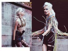 Photography: Thais Vandanezi Model: Thais Custódio (Allure Agency) Styling: Icaro de Castro Make: Vanessa Sena Art: João Paulo Lopes