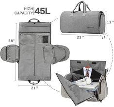 classico borsa fasciatoio grigio e cammello Simply Good