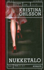 Nukketalo - Kristina Ohlsson My Books, Literature, Facts, Reading, Movies, Movie Posters, Films, Film Poster, Word Reading