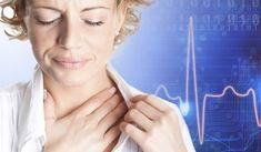 Πόνος στο στήθος: Πού μπορεί να οφείλεται, εκτός από την καρδιά