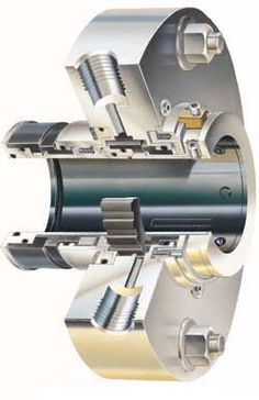Outstanding  pic to  put into your board or a social bookmark  web site Cartridge Mechanical Seal from Gland Packing