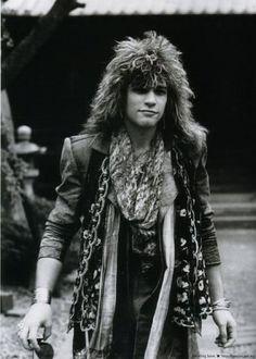 Jon Bon Jovi!! ;)